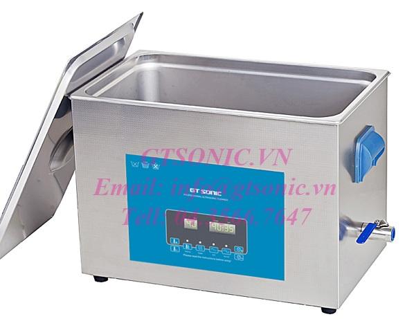 Bể rửa siêu âm 20 lít