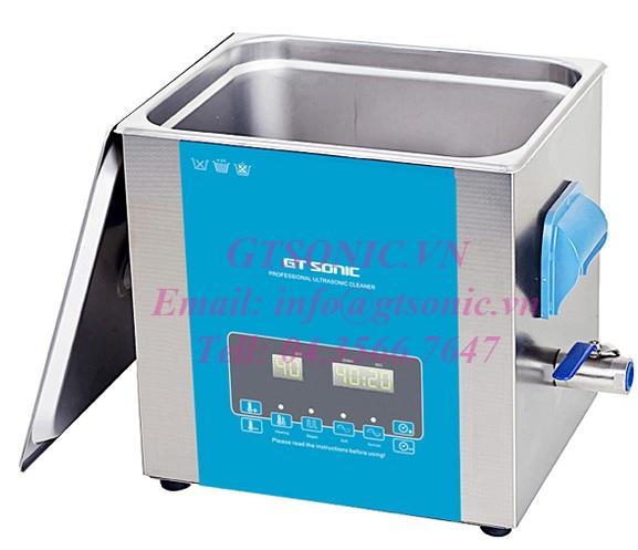 Bể rửa siêu âm 9 lít